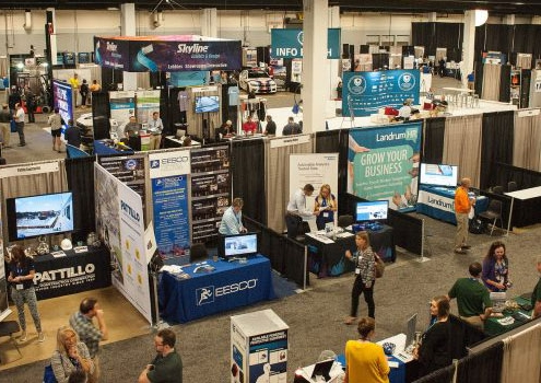 SC manufacturing expo